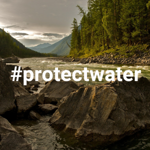 #protectwater