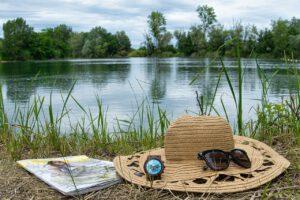Summer Relaxation Summer Hat - Anrita1705 / Pixabay